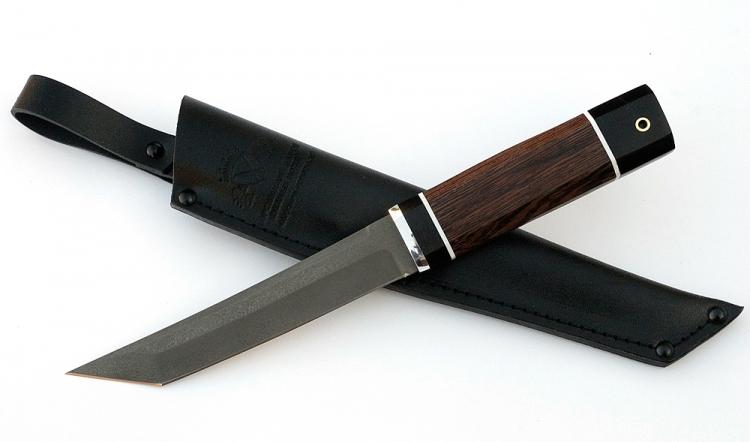 пострадавших фотографии ножей с рукоятками из венге или мостик влюблённых
